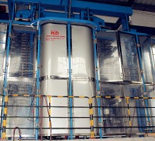 化工机械配套液压系统