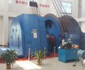 矿业机械配套液压系统
