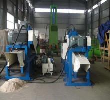 农林机械配套液压系统